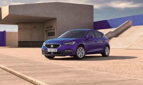 Seat amplía la gama del León con nuevos motores