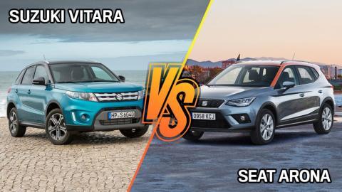 seat-arona-vs-suzuki-vitara
