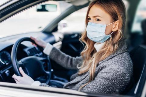 El truco de Ford para eliminar el coronavirus del coche