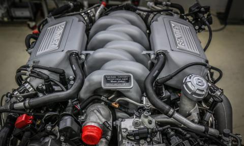 Adiós al motor que Bentley ha fabricado 61 años seguidos