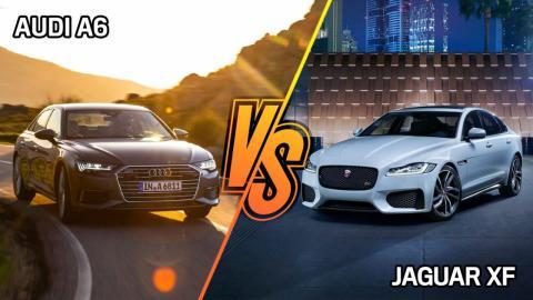 audi-a6-vs-jaguar-xf