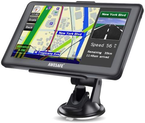Awesafe GPS