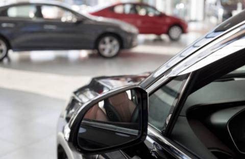 Ayudas a la compra de coches