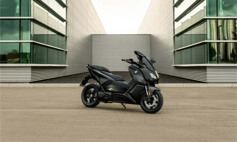 BMW C Evolution 2020,5 claves para comprar esta moto eléctrico