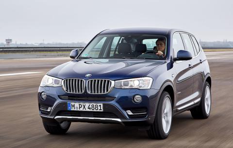 BMW X 3 de segunda mano: ¿Merece la pena la inversión?