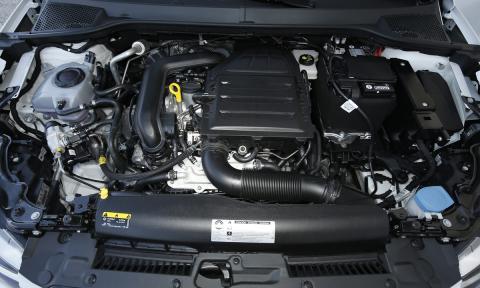 Los coches de gas natural podrían emitir más partículas que un gasolina