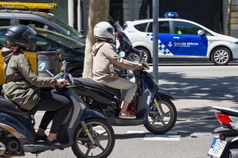 Cuánto cuesta realmente poner tu moto al día para ir a trabajar