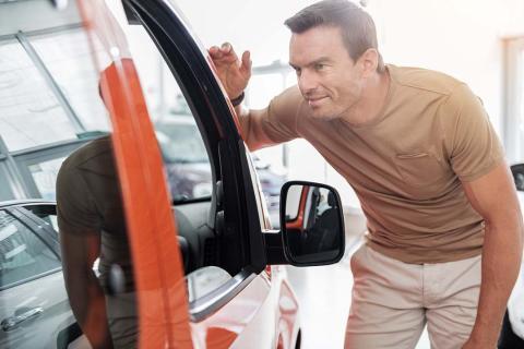 Qué elementos de tu coche deben estar mejor para una buena tasación