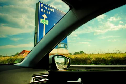 Carreteras Europa