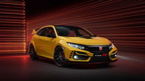 honda-civic-type-r-limited-edition