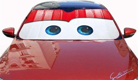 Parasol Cars