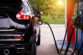 Precio gasolina nueva normalidad