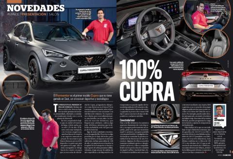Revista Auto Bild numero 613