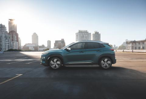 All-New Hyundai Kona Electric