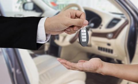 Baja el precio de los coches usados