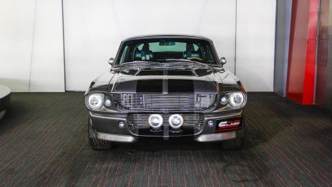 Ford Mustang Eleanor de 60 segundos