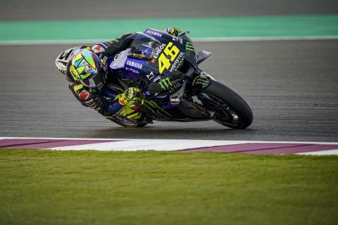MotoGP: horarios GP de España 2020