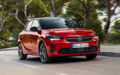 Precios del Opel Corsa-e