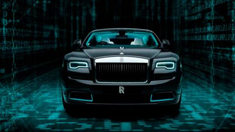 rolls-royce-wraith-kryptos-collection-frontal