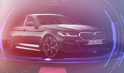El software de BMW que lo cambia todo