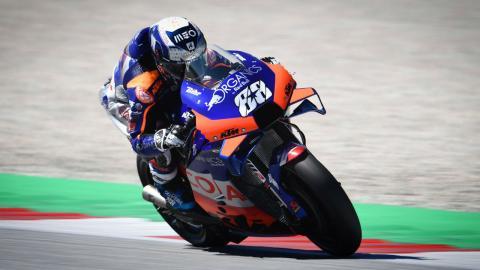 MotoGP GP de Estiria