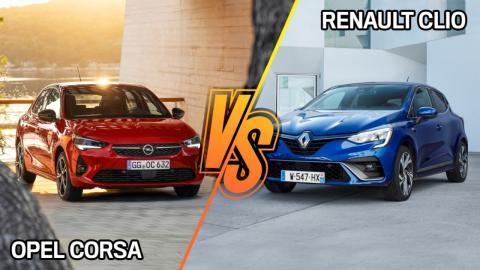 renault-clio-vs-opel-corsa