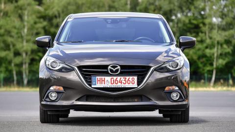 segunda mano Mazda 3