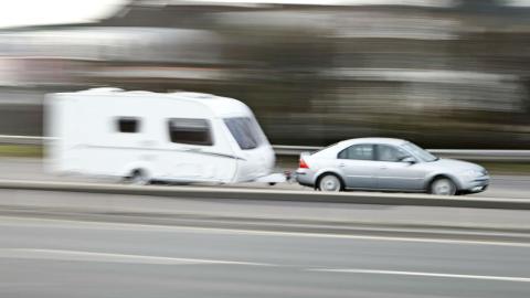 Caravanas por menos de 12.000 euros