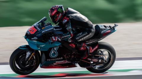 carrera motogp catalunya 2020
