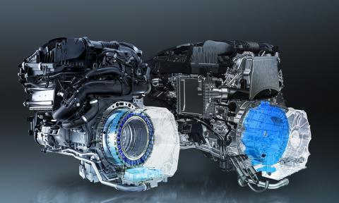 Por qué los motores pierden potencia con el paso de los años