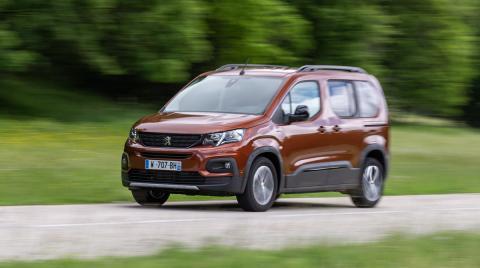 Peugeot rifter GT line cuanto cuesta