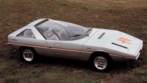 Los prototipos de Alfa Romeo más arriesgados