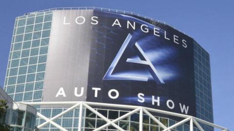 El Salón de Los Angeles cambia de fecha, de nuevo