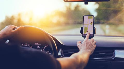3 aplicaciones de Android auto indispensables para el coche
