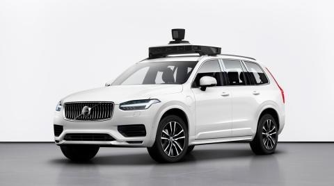 El coche de Uber no rueda y eso que la compañía de EEUU lleva 2.100 millones de euros y 5 años invertidos en el proyecto. Así está ahora mismo.