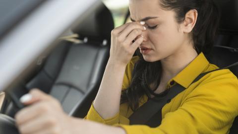 Conducir tras un ictus: cuándo y cómo se puede hacer