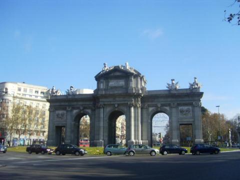 Estado de Alarma en Madrid: ¿qué supone para los conductores?