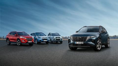 Hyundai Tucson 2021, ¿es mejor comprar ahora o esperar al nuevo?