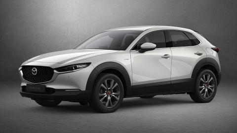 Mazda CX-30 100 Aniversario