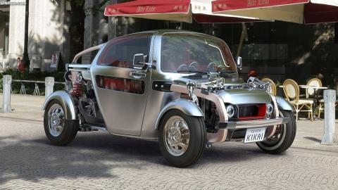 5 prototipos que Toyota nunca se atrevió a sacar