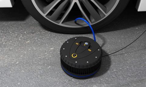 Compresor de aire Michelin