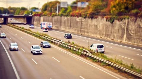 fallecidos carretera descienden 2020