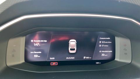 Prueba Seat Leon e-hybrid