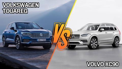 volkswagen-touareg-vs-volvo-xc90