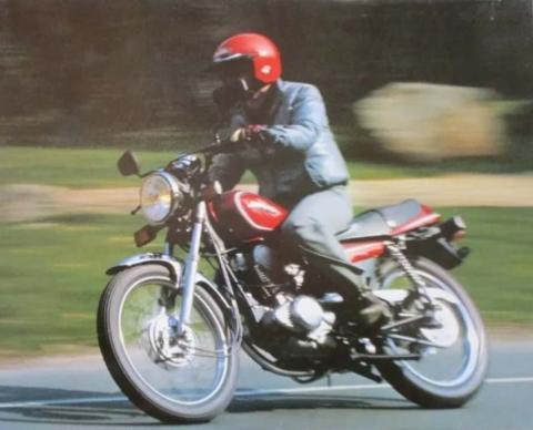 Yamaha las 7 mejores motos de la Historia