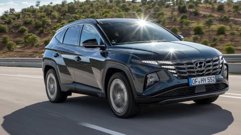 10 mejores coches diesel comprar 2021