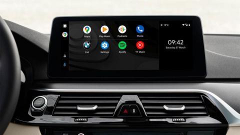Android Auto: qué es y cómo funciona