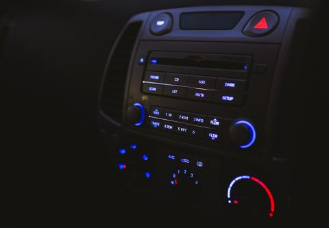 Musica coche