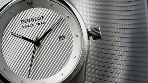 Reloj Armand Peugeot