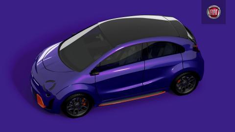 Stellantis Fiat
